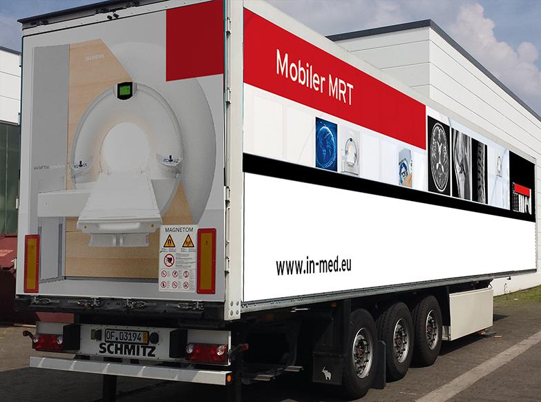 Mobiler Mrt Mobile Mrt Container Mieten Oder Kaufen Bei Inmed